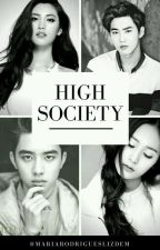 high society by MariaRodriguesLizdeM