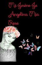 Mé jméno je Angelina Mia Rose (HP FF)  by lover_of_stories