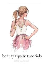 Beauty Tips & Tutorials by untwined