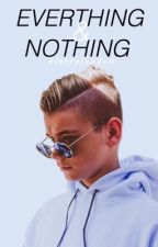 everything & nothing                                       <martinus gunnarsen> by blurryfandom