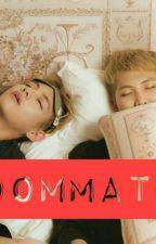 Roommates [ Vmon/TaeNam ]  by Phantassos