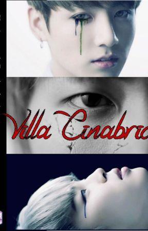 Villa Cinabrio // Y.M by DanArtificial