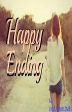 HAPPY ENDING (BXG) by ruzzymeeh