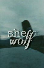 She wolf by thisisreal_disagio