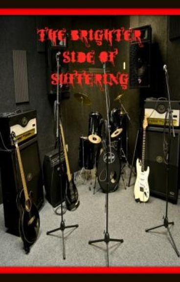 The Brighter Side of Suffering