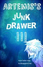 Artemis's Junk Drawer III by ArtemisSilver478