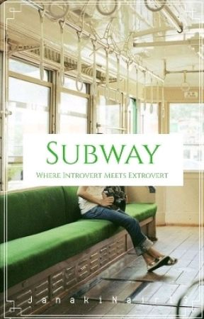 Subway by JanakiNair13