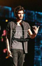Malik by cleverbusra