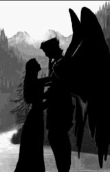 A Little Love For An Eternity  by kaikai1302