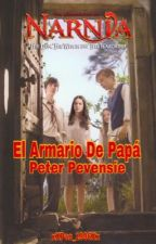 El Armario De Papá-Peter Pevensie by xXPao_1996Xx