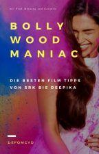 Bollywood-Maniac❤ by defomcyd