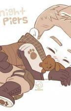 """¡Hey! """"cachorrito"""" by Shizaya0096"""