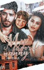 My favorite nanny by heyelina