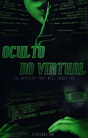 Oculto do virtual. by GiovannaKMoraes