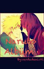 Naruto Albüm  by phantomhive_ayame