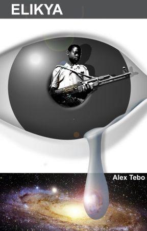 Elikya by Alex-Tebo
