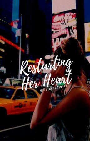 Restarting My Heart by midnightpainter