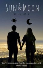 Sun&Moon - Bradley Simpson Fanfiction by ju_Lia_x