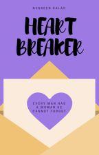 Heartbreaker by Nesreen_Salah01