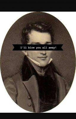 Sept Philip Hamilton X Reader Oh Philip You Outshine