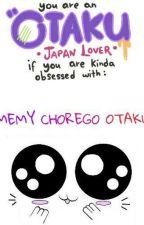 Memy chorego Otaku by nanabii69
