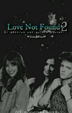 Love Not Found 2 by happinessLiana