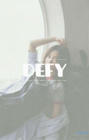DEFY | bts af by -taekookie