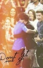 Dont let me go (a larry styinson fanfic) by SummerRejects