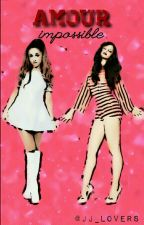 Amour Impossible - Ariana Grande/Selena Gomez by JJ_Lovers