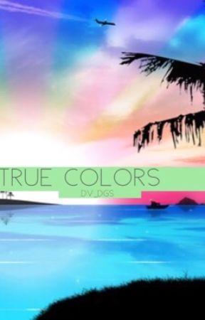 True Colors (John Laurens X reader) by dv_dgs