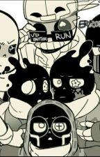 Una Familia ?[Errorxink] by TaniaGamarra0