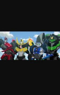 ON HOLD]Transformers Rid 2015 x reader - Steeljaw x reader
