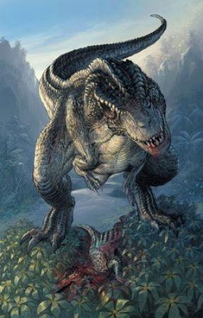 Mạt thế chi trói định Jurassic- Thuỷ Sam by hienvienvothuong