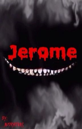 Jerome by _audryrivas