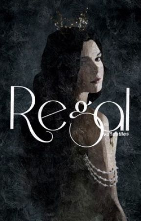 Regal | Francis Valois  by vo1dstiles