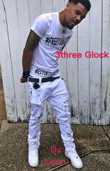 3three glock (NBA 3three story) by kusshpineapples