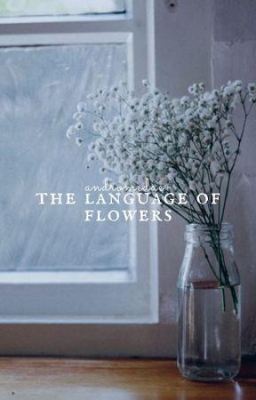 the language of flowers | akaashi keiji by andromedae-