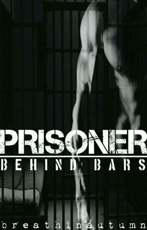 Prisoner - Behind Bars by breathinautumn