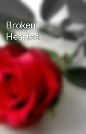 Broken Hearted by designedintheheart