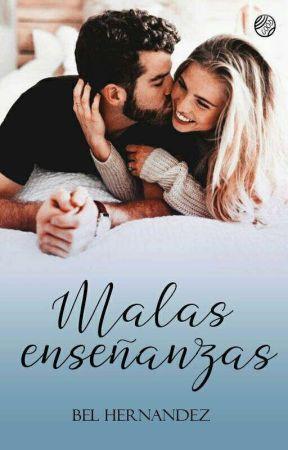 MALAS ENSEÑANZAS ©  by cherryher