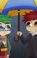 Rain//septiplier by FanFiction4SickFucks