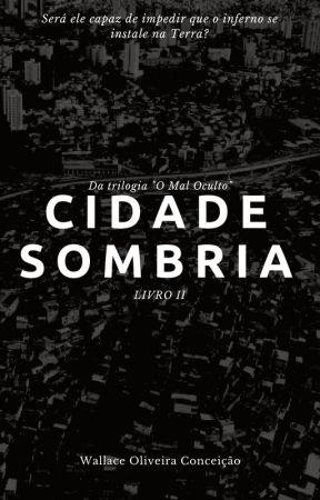 Cidade Sombria by WallaceOC
