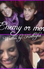 Enemy or more? (Editing) by kitty__27