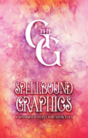 Spellbound Graphics by TheGradientGuild