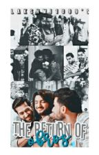 Ishqbaaaz : The Return of Obros by Lakshmi1099