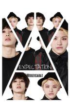 Expectation | WonHoon by woozicarat