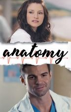 Anatomy - Elijah Mikaelson - by Nanuri