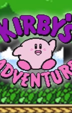 (ON BREAK) Kirby's Adventure by Salty_Tacoooo