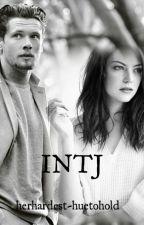 INTJ by herhardest-huetohold