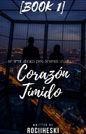 Corazón Tímido (Chandler Riggs y Tú) by RociihEski